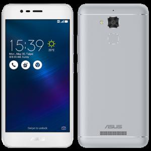 "ASUS 4J134BR ZENFONE 3 MAX 5.2"" 4G DUAL 16GB PRATA por R$ 900"