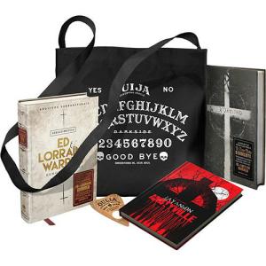 Livro - Kit Sobrenatural + Ecobag - R$79,90