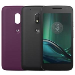 Smartphone Motorola Moto G4 Play DTV Colors - R$ 749