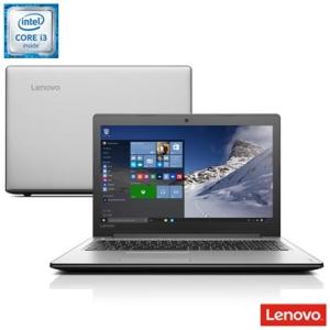 Notebook Lenovo, Intel® Core™ i3 - R$1616