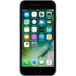 iPhone 6 16gb Cinza Espacial/Prata - R$1999,99