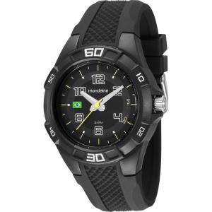 Relógio Masculino Mondaine troca pulseira - R$27