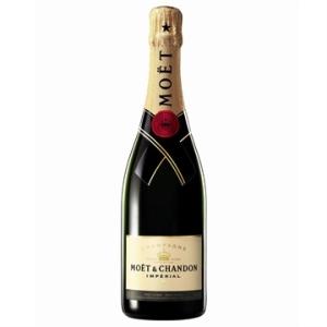 Champagne Moët & Chandon Imperial Brut - 750ml | R$ 222