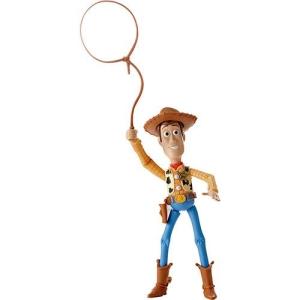 Boneco Toy Story 3 Xerife Woody Gire! - Mattel - R$40