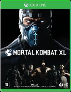 Mortal Kombat XL - Xbox One - R$ 71,50