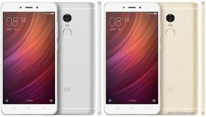 Xiaomi Redmi Note 4 Tela de 5.5 3GB RAM 64GB MTK X20 Deca-core 4G - R$576