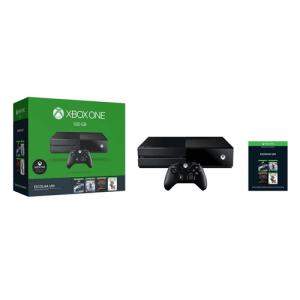 [MÉLIUZ] Console Xbox One + 1 jogo (escolha seu jogo) - SUPERCASHBACK