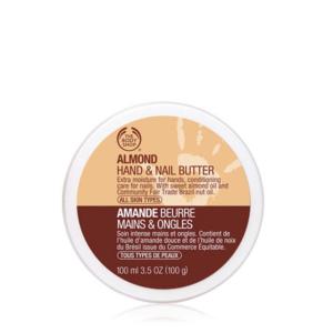 Hand Butter Amêndoa - R$23