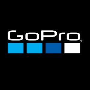 [GoPro] Adesivos GoPro - Grátis