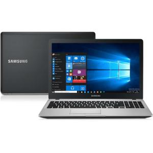 """Notebook Samsung Intel Core i7 8GB 1TB Expert X50 15.6"""" Windows 10 Placa de Video por R$ 2900"""