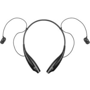 Fone De Ouvido Esportivo Headset Wireless Hbs-730 Bluetooth por R$ 45