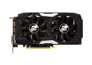 PLACA DE VIDEO POWER COLOR AMD RX 480 8GB RED DRAGON - 989