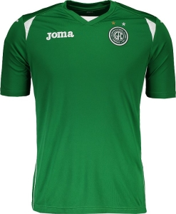 Camisa Joma Guarani I 2016