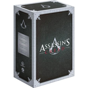 Livros - Box Assassins Creed 1 (4 Livros) - R$40