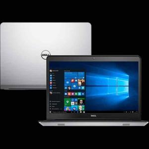 Notebook Dell Inspiron I14-5457-A30 Intel Core i7 8GB 1TB por R$ 2925