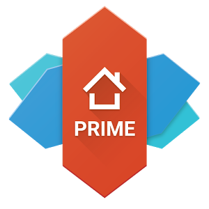Nova Launcher Prime - Personalização do Android  por R$ 0,99
