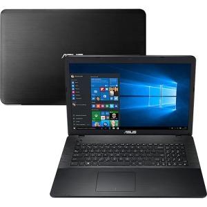 Notebook Asus X751LJ-TY386T Intel Core 5 i5 6GB (2GB de Memória Dedicada) por R$ 2199