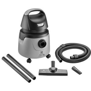 Aspirador de Pó e Água Electrolux A10N1 Cinza e Preto 10L - 1200W por R$ 150