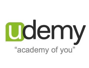 Centenas de cursos da UDEMY por apenas 25,00 cada