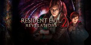 Resident Evil Revelations 2 - R$2