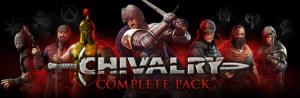 STEAM - Chivalry: Complete Pack R$6,39 economize 90%