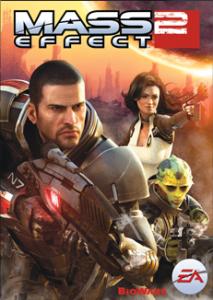 Mass Effect 2 - De Graça!