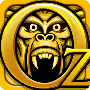 Temple Run: Oz - Google Play R$ 0,40