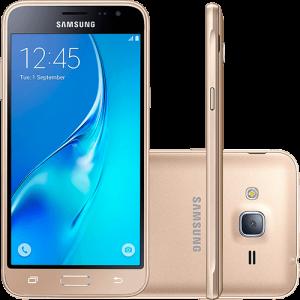 Smartphone Samsung Galaxy J3 Dual Chip Android 5.1 por R$ 445