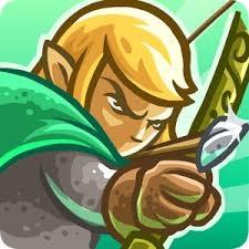 (Google Play) Todos os heróis pagos do Kingdom Rush Origins a R$ 3,29 (86% de desconto nos mais caros)