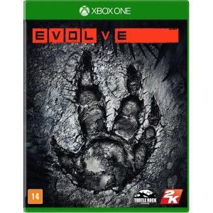Game Evolve - XBOX ONE