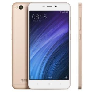 Xiaomi Redmi 4A 4G Smartphone  -  GOLDEN - R$320