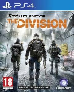 The Division por R$85