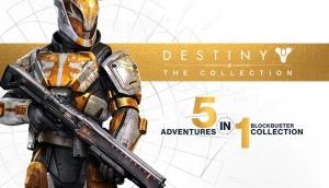 Destiny- a Coletânea (XONE)