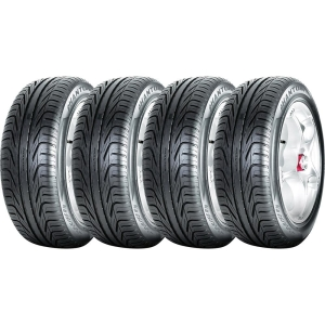 Kit com 4 Pneus Pirelli Aro 16 205/55R16 Phantom 91W - R$899