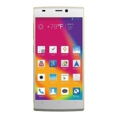 Smartphone BLU Vivo IV D970L Branco/Dourado, Câm. 13MP, Mem. 16GB, Tela 5.0', Android 4.2 R$ 1.459,00