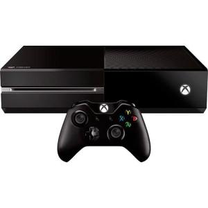 Console Xbox One 500GB + 5 Jogos + Controle Sem Fio