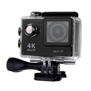 Câmera de Ação EKEN H9 - 4K Ultra HD com WiFi e Lente Grande Angular 170 Graus