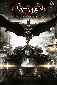 Xbox-One. Batman Arkham Knight $10,00