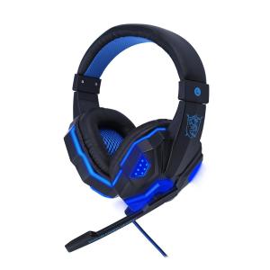 Headphones Gaming - PLEXTONE PC780 - PROMOÇÃO RELÃMPAGO! por R$ 36