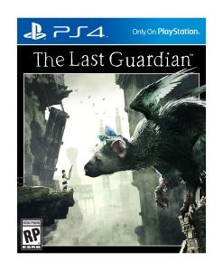 The Last Guardian - PS4 ( Frete Grátis Sul e Sudeste )