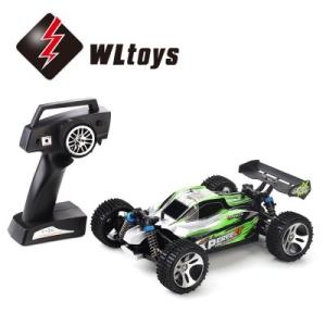 Carrinho de Controle Remoto WLTOYS A959 50km/h  por R$ 163