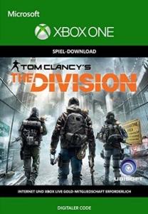 Tom Clancy A divisão Xbox Um código digital apenas BRL 51,26 @SCDKey