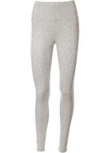 Calça legging com stretch (embalagem c/2 unidades) por R$ 30