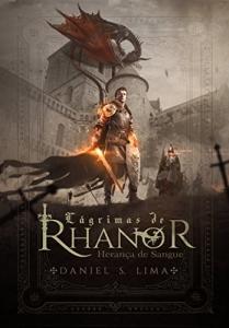 Lágrimas de Rhanor: Herança de Sangue eBook Kindle Grátis