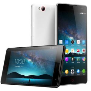 "ZTE Nubia Z7 Max Tela de 5.5"" 2GB RAM 32GB ROM Snapdragon 801 4G"