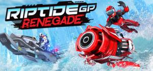 Jogo Riptide Gp: Renegade (Google Play) - R$  0,99