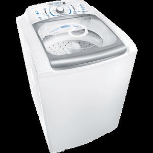 Lavadora de Roupas Electrolux 15kg Blue Touch Ultra Clean LBU15 Branco por R$ 1350