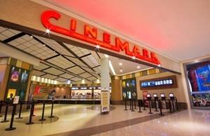 Ingresso Cinemark para todos os dias Sessão 2D R$2,00