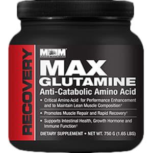 Max Glutamine 400 g- Max Muscle