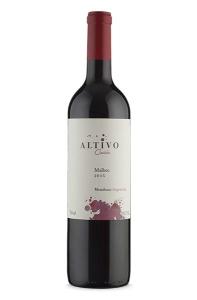 Altivo Classic Malbec 2015 por R$ 23